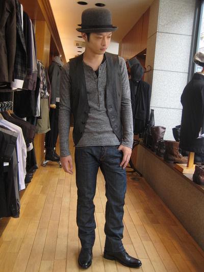ジレオンカットソー-ファッション板まとめブログ