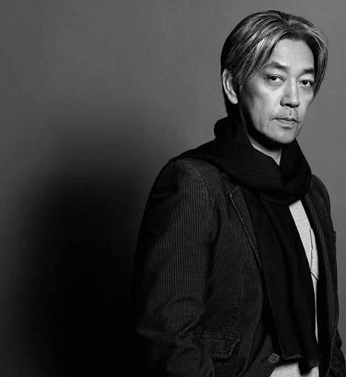 坂本龍一-ファッション板まとめブログ