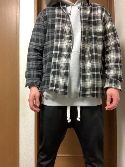 【画像】ワイのストリートファッションwwwwwwwww