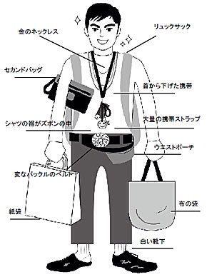 new product 8b922 14bca 彼氏の服がダサい女子集合! : ファッション板まとめブログ