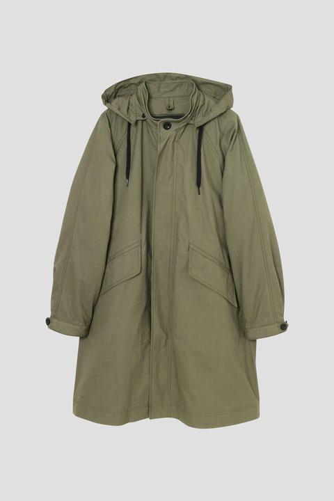 【雑談】6万円のコート買おうと思うんやが勇気が出ない