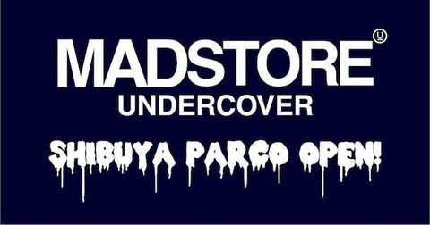 MADSTORE