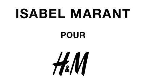 H&Mイザベルマラン