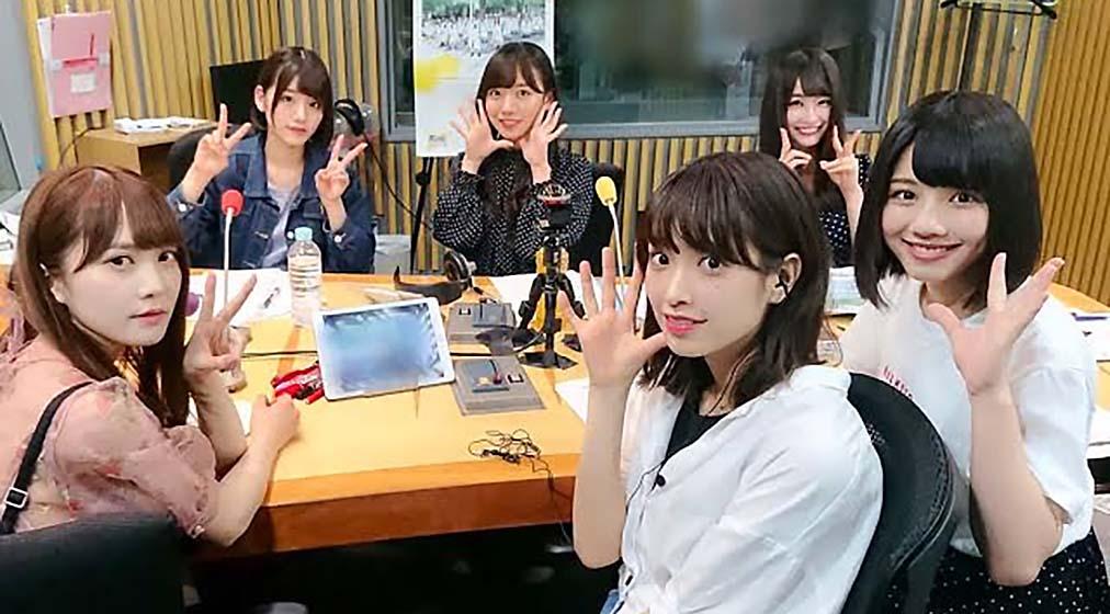 日向坂46】冠ラジオ「日向坂46の『ひ』」初回出演はこのメンバーだ ...