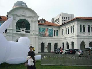 シンガポール美術館