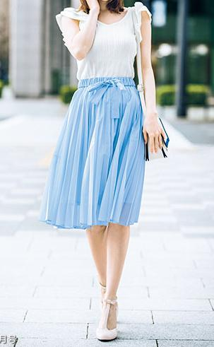 シュープリーム ララ|美人百花掲載の泉里香さん着用の3アイテム