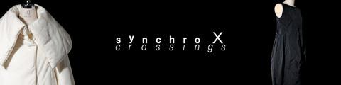 シンクロ クロッシングズ(synchro crossings)福袋
