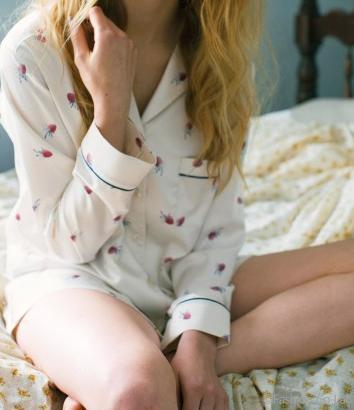 ジェラートピケgelato piqueのサテンストロベリーシャツが大人気!