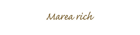 マレアリッチ(Marea rich)福袋