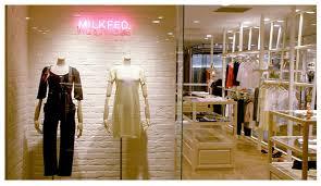 ミルクフェド MILKFED のリュックは通販で安く買えるって知ってた?
