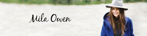 ミラ オーウェン(Mila Owen)福袋