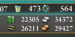 E-2突破�(資材状況)