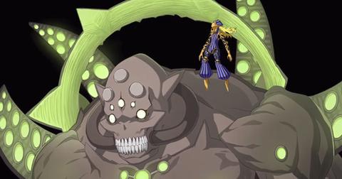 【FGO/FateGO】雷帝の時のアダムはアポの時とはほとんど別物?【Fate/GrandOrder】