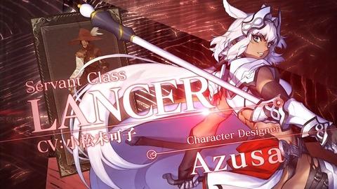 【FGO/FateGO】カイニスがどういう役回りになるか気になる所【Fate/GrandOrder】