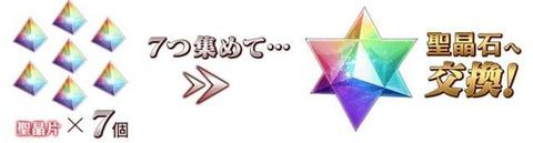 聖晶片 FGO