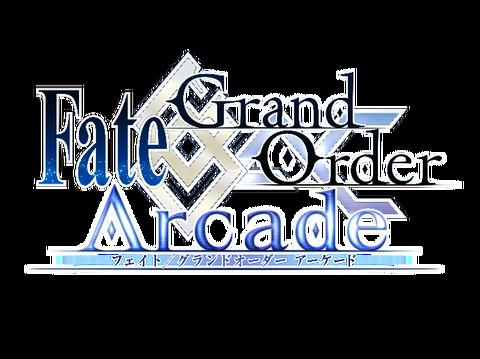 FGO Arcade