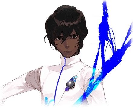 【FGO/FateGO】アルジュナくらいの褐色男鯖って誰かいないかな【Fate/GrandOrder】