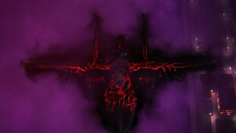 ランスロ 戦闘機 fate