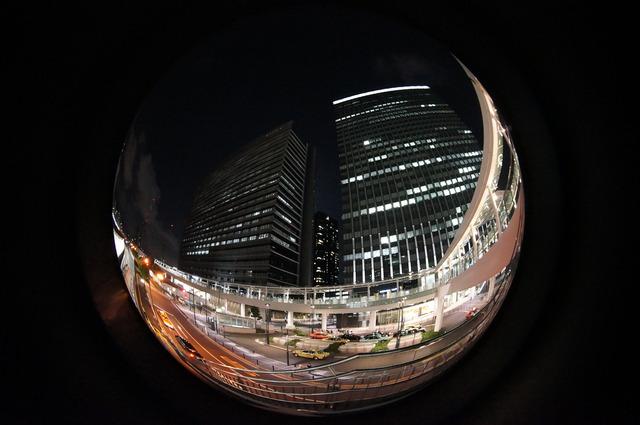 ソニーシティとThinkPark