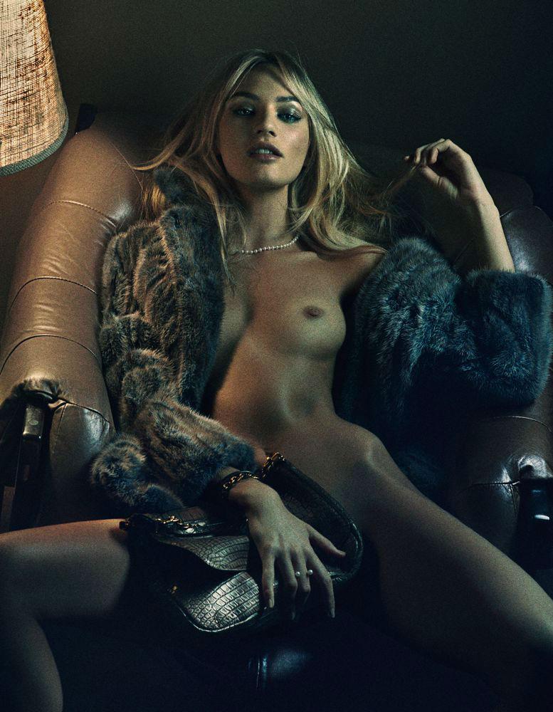 фотосесии с голыми моделями видео