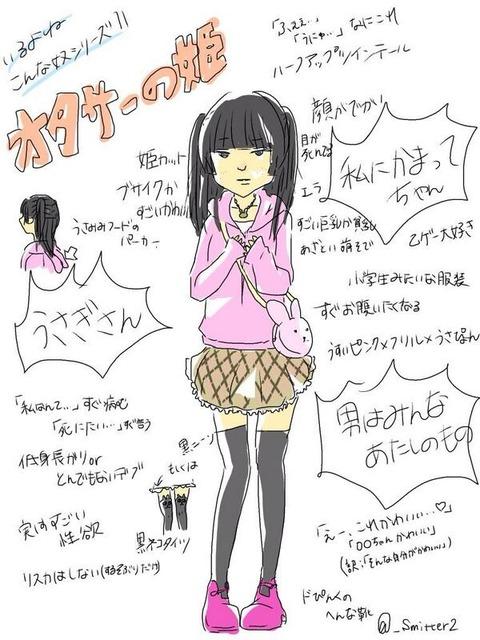 FBシェア速報 : 【チヤホヤ】柿サーの姫!