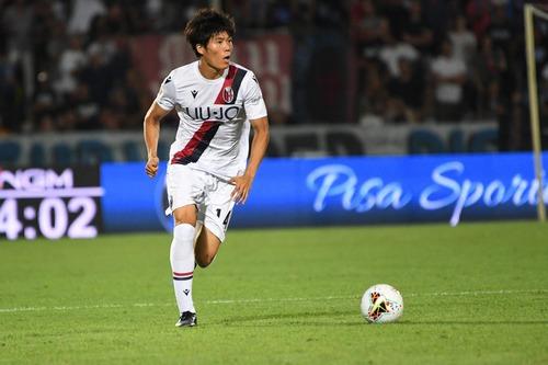 冨安健洋所属のボローニャが不名誉記録、38試合連続失点で45年ぶりの欧州5大リーグ記録に