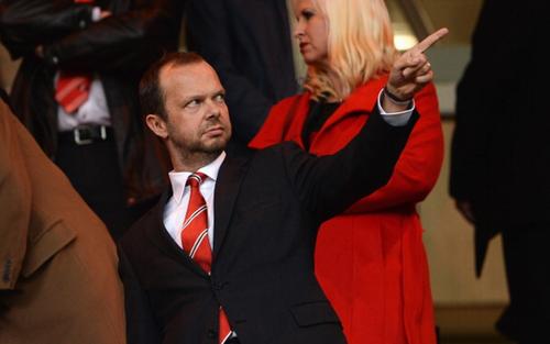 Ed-Woodward-Man-United