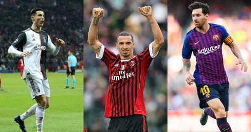 Ronnie-Zlatan-and-Messi