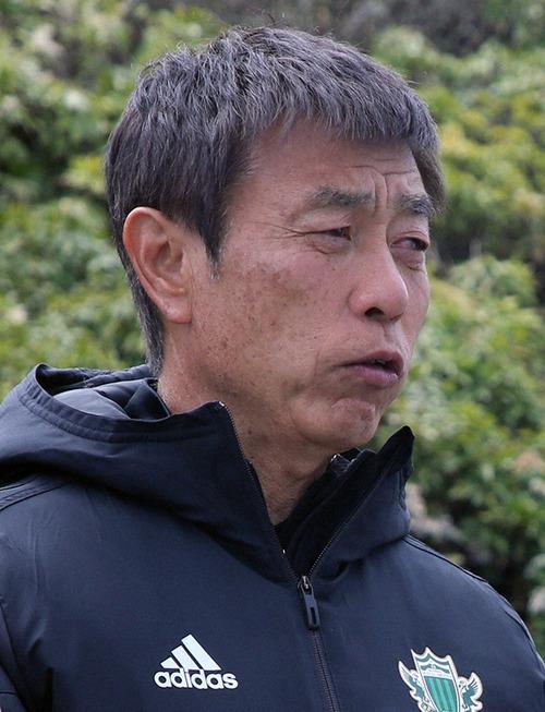 J2松本山雅が布啓一郎監督を解任…深刻な成績不振、後任は未定