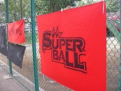 SUPERBALL!
