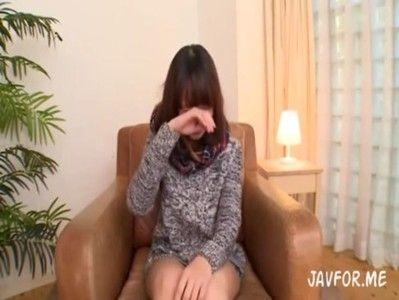 一人の女の子がAV撮影を初めて経験するドキュメント【XVIDEOS】