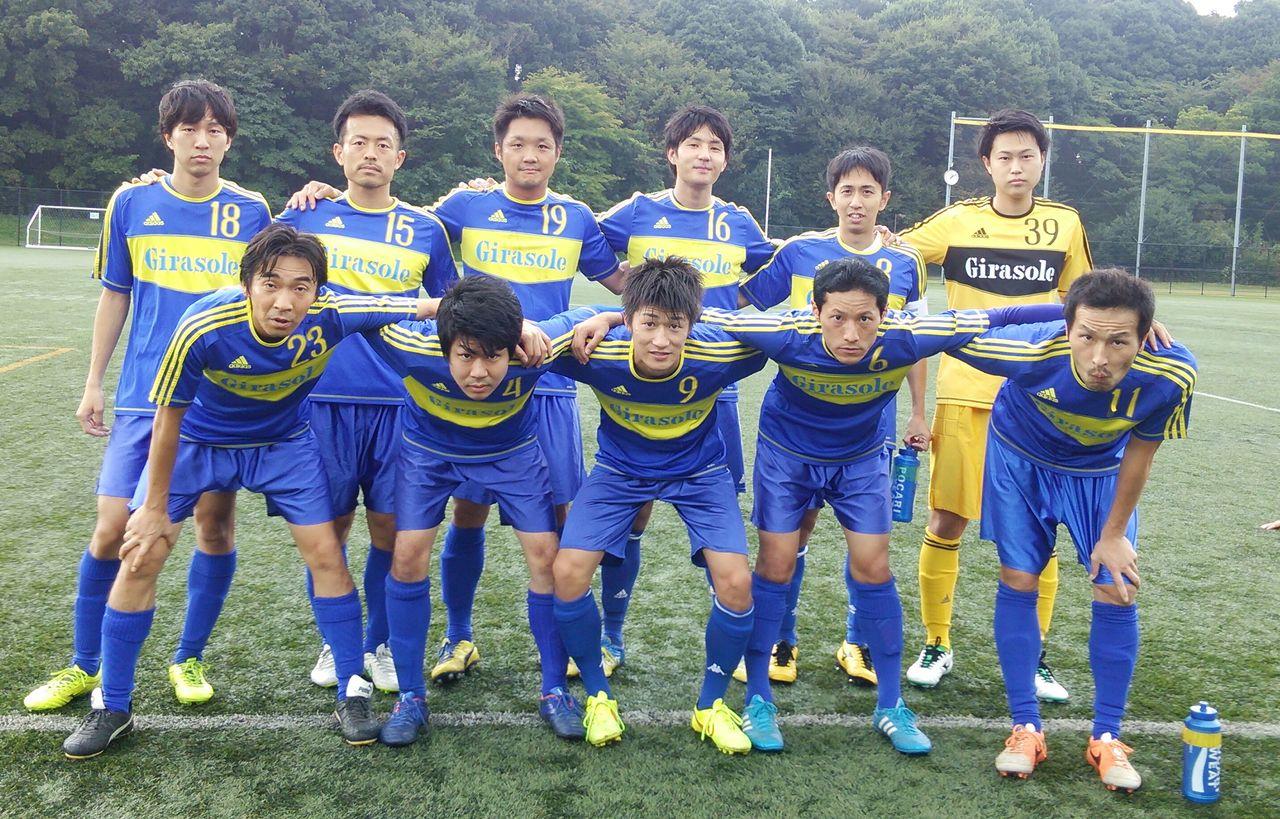 FC Girasole OFFICIAL SITE                fccab03