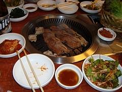 釜山焼肉2