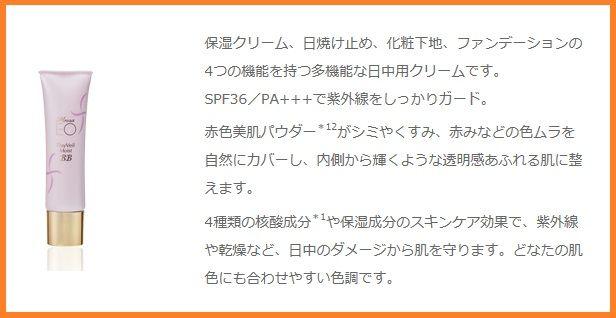 フォーデイズ㈱愛知サロン【デイベールモイストBB】