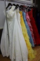 フォーデイズ岡山ドレス