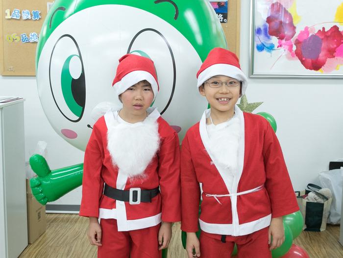 フォーデイズ宮城サロンクリスマスイベント3