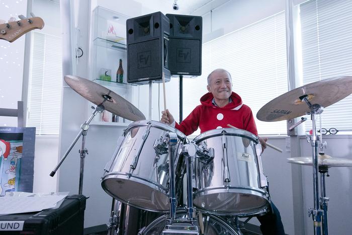 フォーデイズ宮城サロンクリスマスイベント44