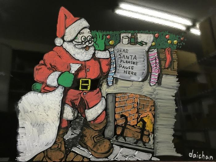 フォーデイズ宮城サロンクリスマスイベント-2
