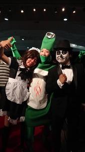 フォーデイズ東京サロン10月25日横浜プチフェス⑭