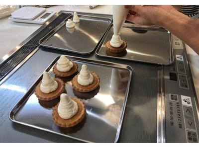 フォーデイズ東京サロン11月おもてなし料理教室