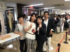 フォーデイズ東京サロン9月20日社長セミナー②