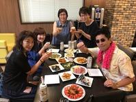 フォーデイズ東京サロン9月6日キッチンスタジオ