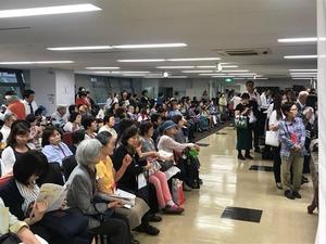 フォーデイズ東京サロン9月20日社長セミナー④