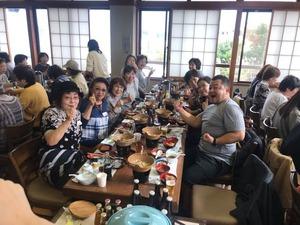 フォーデイズ東京サロン10月りんご狩りバスツアー⑦