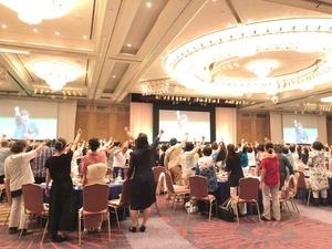 フォーデイズ東京サロン8月DR会議③