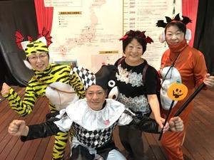 フォーデイズ東京サロン10月25日横浜プチフェス⑫