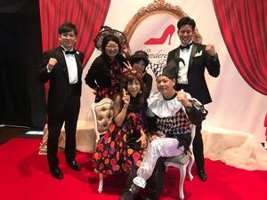 フォーデイズ東京サロン10月25日横浜プチフェス⑩