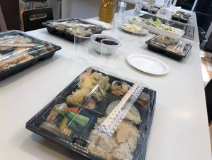 フォーデイズ東京サロン3月26日キッチンスタジオ①