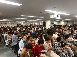 フォーデイズ東京サロン9月20日社長セミナー③