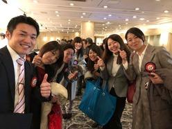 フォーデイズ東京サロン3月社長講演会④